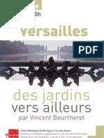 Versailles Affiche 2