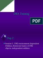 DBA Course Day 2