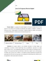 Release Floresta Digital