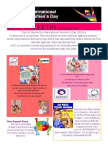 LINC Newsletter 6th March
