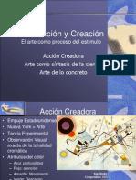 Absatraccion y Creacion