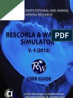 RW Simulator4 Guide