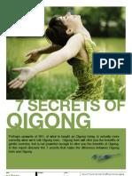 7 Secrets of Qigong PDF