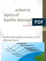 Introduction to Layers Of