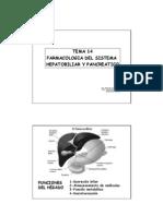 hepatoBILIARES