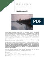 Reuben Colley Bio (1)