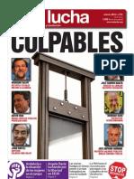 Periodico En lucha Marzo 2013 (num21)