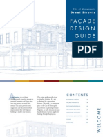 Facade Design Guide
