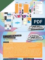 SM2013 Routekaart