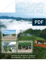 201204 Informe Derechos Humanos Catatumbo Territorio de Paz (1)