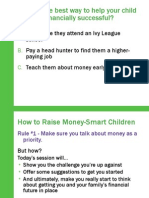 Growing Smart Kids
