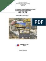 Recomendaciones de diseño para proyectos de infraestructura ferroviaria