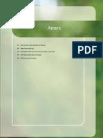 Environmental Quality Report
