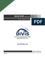 Divis Cctv Manual Es
