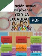 Yo y La Sexualidad