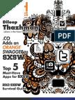 Full Circle  SXSW Article