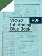 VIC-20 Interfacing Blue Book