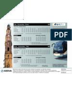 1 - Fafe - Guimares - Porto (Rpida) - Carreira 500