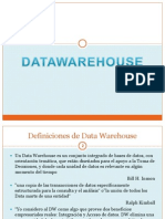 Datawarehouse ULTIMO