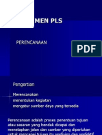 Manajemen Pls 0