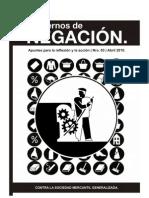 Cuadernos de Negación 3 - Contra la sociedad mercantil generalizada