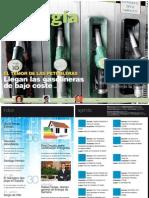 Revista. E. Renovables. Marzo 2013