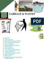 garbage & waste.ppt
