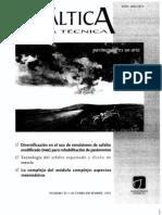Revista Tecnica No. 32 y 33 Amaac