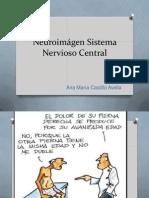 Neuroimagen Sistema Nervioso Central