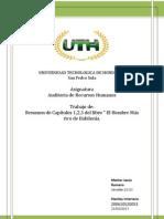RESUMEN CAP 1 2 3 HOMBRE MAS RICO DE BABILONIA.docx