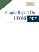 Ufone Project