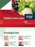 2011 - Brosura Voce i Povrce - Finalna