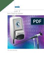 Medtronic Endoscrub Brochure