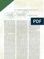 Las relaciones feudo-vasalláticas según las Cartas-Puebla