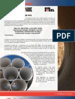 FT-RibLoc, Rib Steel & Culvert Steel