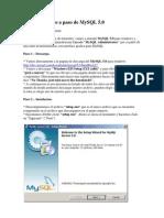 Instalacion paso a paso de MySQL 5.docx