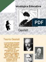 Teoria Gestalt