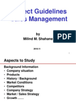Sales Mgmt