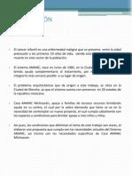 Revisión Tesis CAsa AMANC