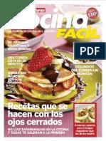 Cocina Facil Lecturas - (2013)
