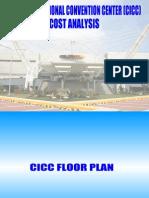 CICC Accounting by Cebu Gov. Gwen Garcia on Feb. 26, 2009