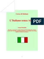 Curso de Italiano (Bueno) - Libro Completo (74 Pags)