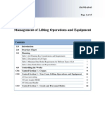SMWI4503 - Management of Operations and Equipment