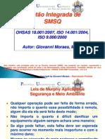 Curso Basico Gestao Integrada de SMS Puc