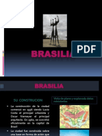 BRASILIA Power Point