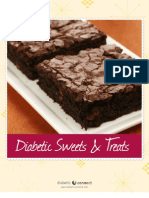 Diabetic Dessert Recipes