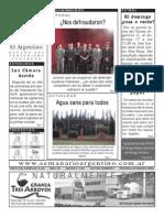 El Argentino N# 2667 21-2-13