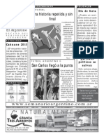 El Argentino N# 2668 28-2-13