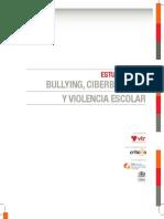 e Studio Cyberbullying Vtr