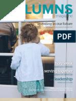 FPCO Columns - March/April 2013